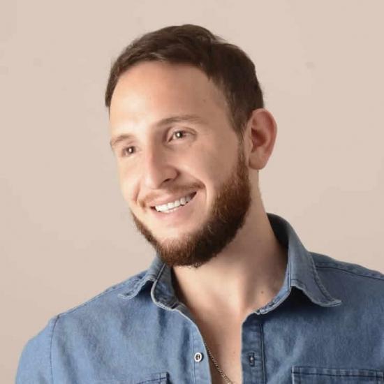 Daro Fontana - Actor.