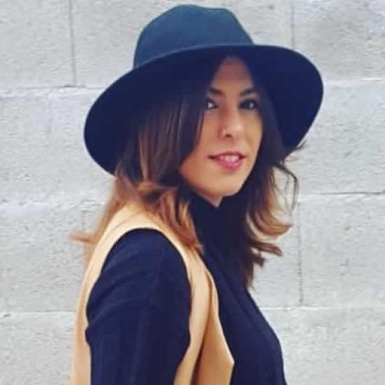 블로거  Bárbara  Abal  - Freelance.