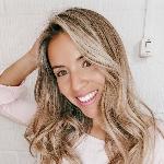 Blogger   Javiera Muñoz Burgos - Cosmetóloga.