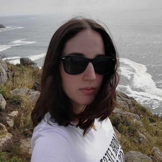 Blogger   Amanda Domínguez Hollingsworth - Estudiante, viviendo mi vida a tope.
