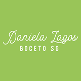 Blogger Dani Lagos - Grafic Design