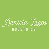 Blogger     Dani Lagos - Grafic Design