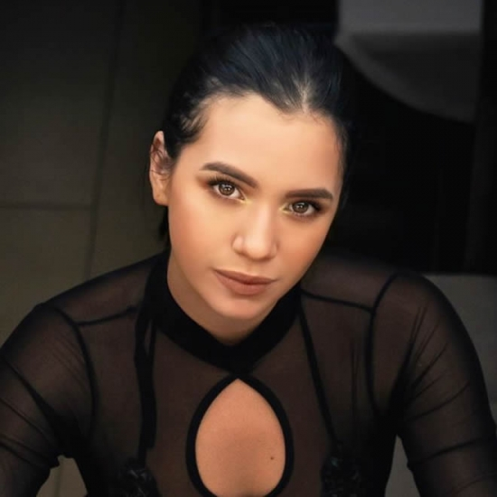 Bloger     Andreina Brito Lacasa - Influencer.