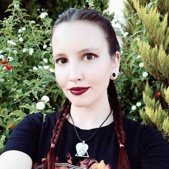 Blogueur     Lia Ruiz - Student.