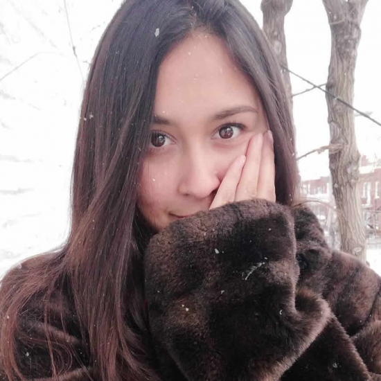 Blogger     Isidora Cifuentes - Estudiante.
