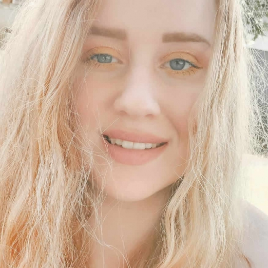 بلاگر AshLee Presley - ashlee.marie.presley