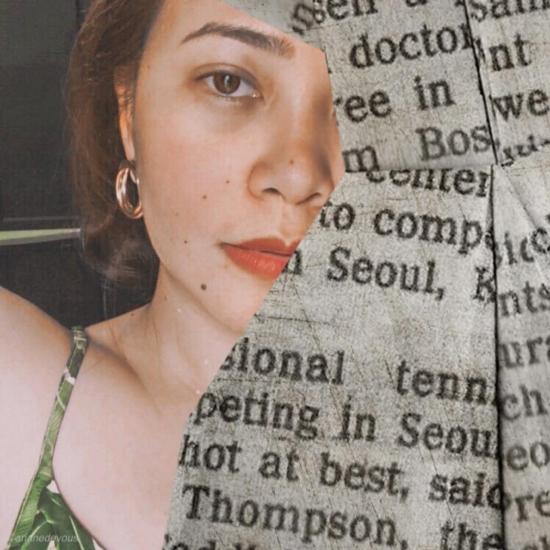 블로거  Ma. Ariane Gayle Tabotabo - Arianedevous.