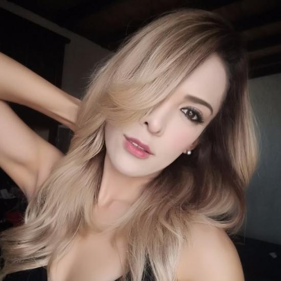 Blogger  Alma Lara - Escritora y veterinaria.