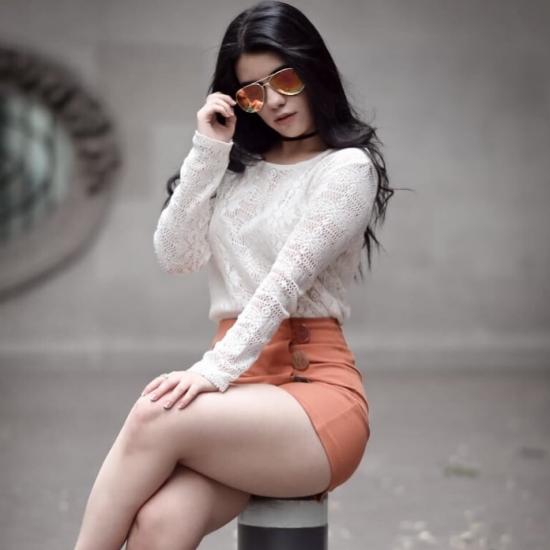 Blogger  Lina Franco - Estudiante.