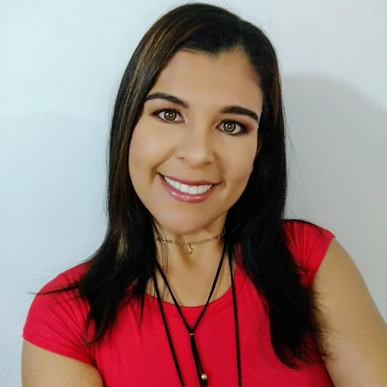 Blogger  Shirley  Arango Ordoñez  - Zumba.