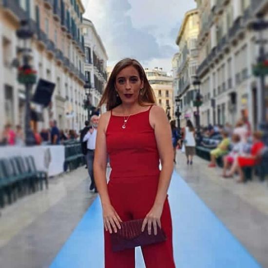 Blogger Eva Camacho - Distribuidora de Avon.