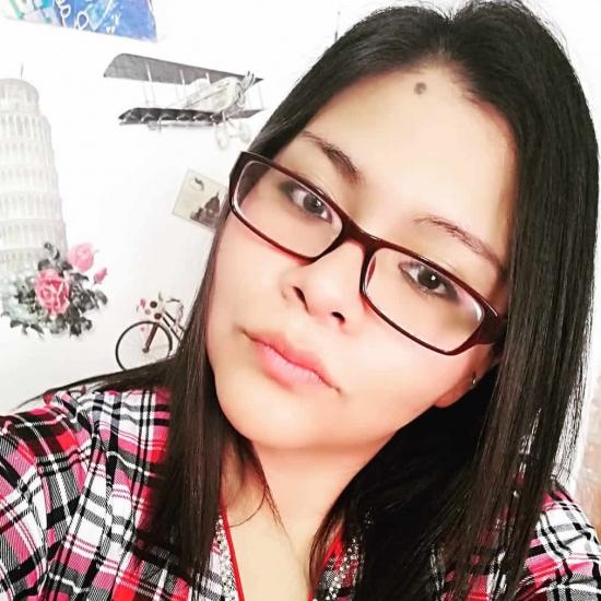 Blogger     Tannia  Luna  - Ventas