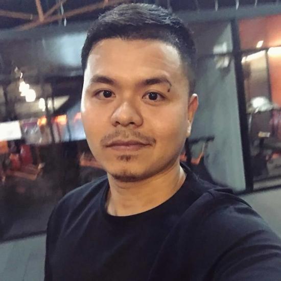 Influencer ชาย กุมภากาญจน์ - Male Kumphakan