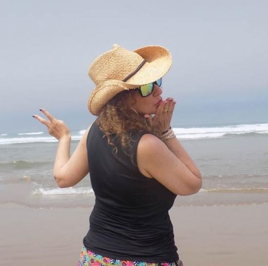 Blogger  Begoña Alvarez - Community Manager.