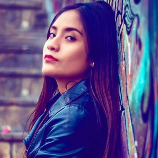 Showmb Plataforma Para Influencers -   Kiara Quijandria Perea  - Universitaria.