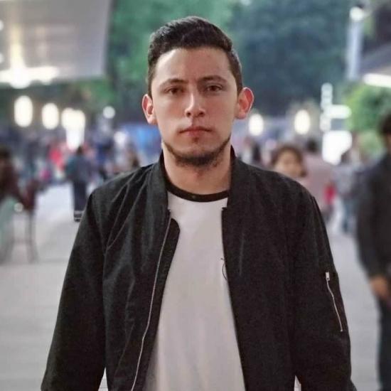 Blogger Michel González - Estudiante.