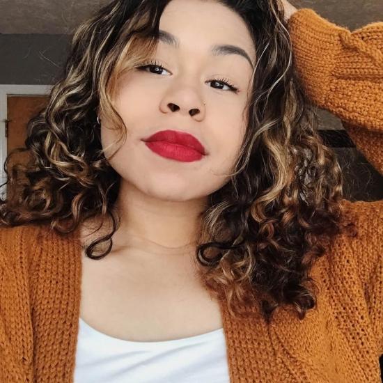 Blogger  Brianna Gates - Brianna.