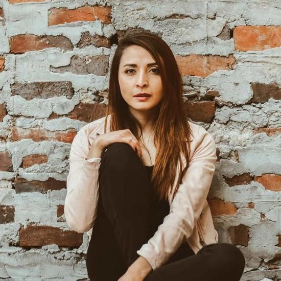 Blogger     Erika Ardila Santana - Fotógrafa y diseñadora gráfica.