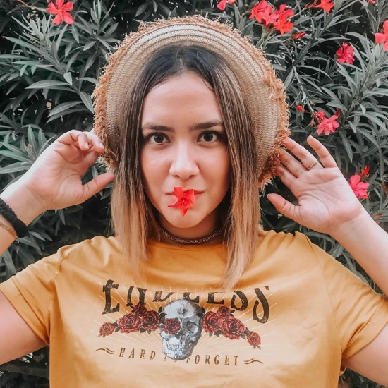 Blogger  Stefany María Rolong Vásquez - stefanyrolong