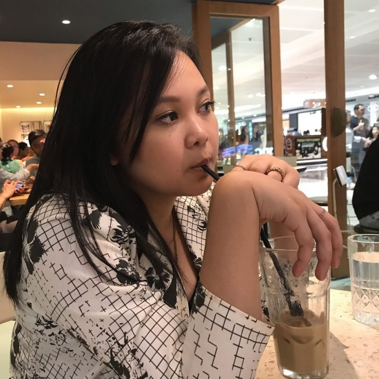Blogger   Meg Arriane Salamat - Meg Arriane