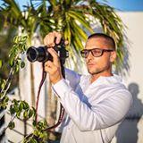 Blogger   Roman Lewcke - Photographer.
