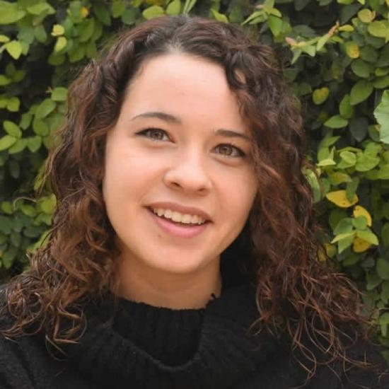 Bloggare    Azul Fourcade - Artist.