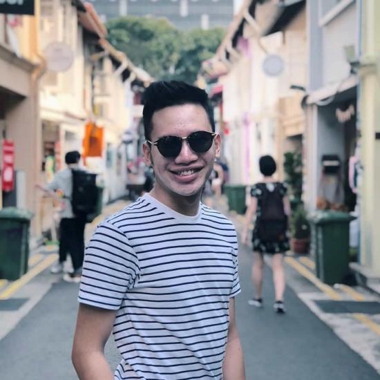 Showmb: Influencer Platform -     Mohamad Irfan - Irfan.