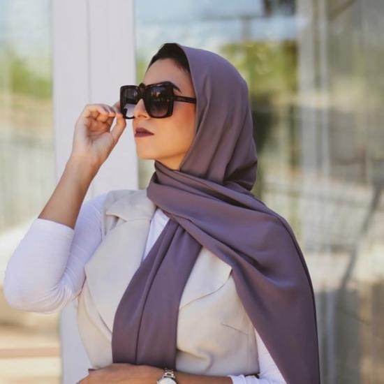 Blogger  Fátima Zahra Belhadj Hijji - Amante de la vida.