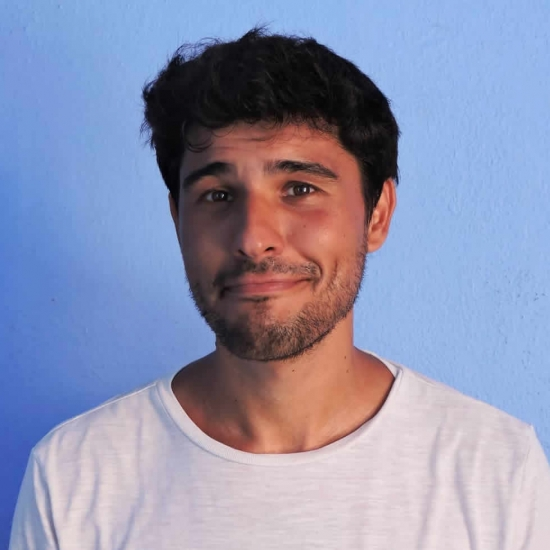 Blogger  Manu Salvador Casals - Creator of Contenido.