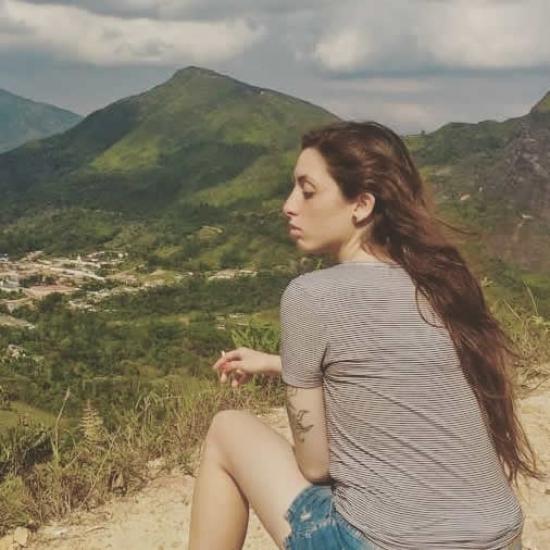 Luisa   Urbina (Luu)