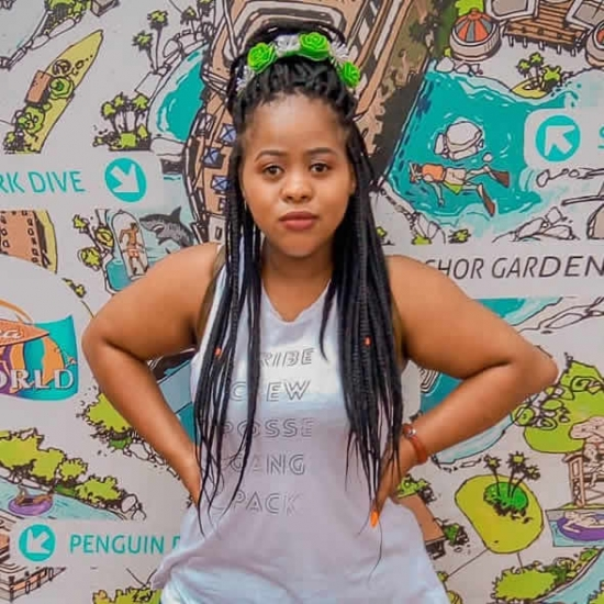 Showmb:influencer Platform  -   Boitumelo Mthwalo - Influencer.