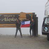 Cristian Riquelme (De Alaska a Patagonia) - Santiago - Actor y Blogger de Turismo