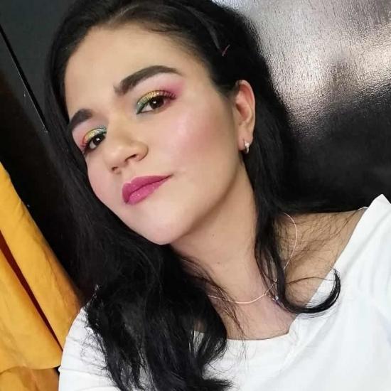Bloggare    Diana  Palmer - Makeup artist.