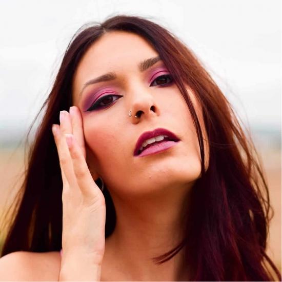 Showmb: Influencer Platform -     Andrea Tranca García - My lifestyle.
