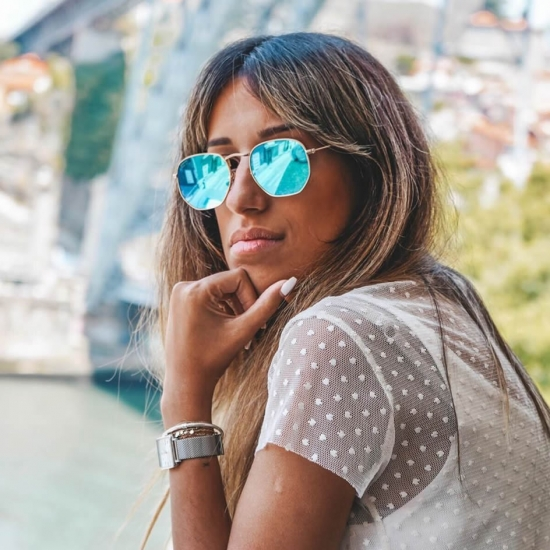 Blogger Rita Ribeiro - Criadora de Conteudo