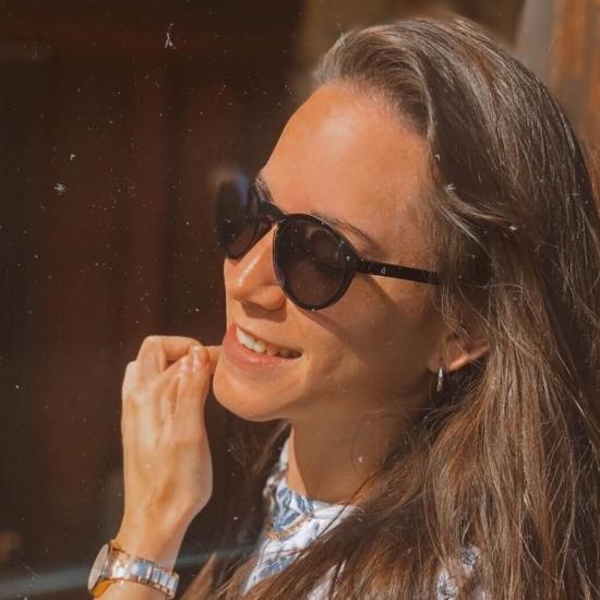 Blogger   Marta Cembreros  - Maestra de música.