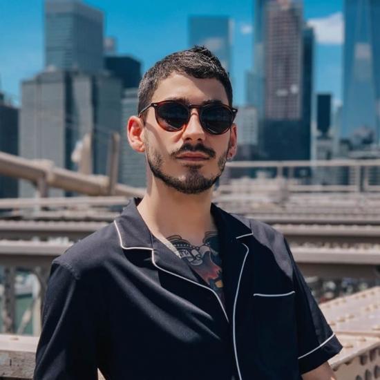 博客     Alex Cañizares - Visual merchandiser.