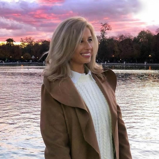 Blogger   Tanja Karlovcec - Thisistanjak.