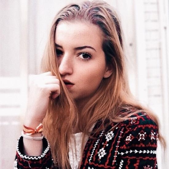 Bloger Eva Ruíz - Student.