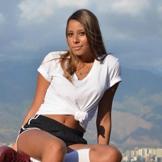 Blogger    María Sofía  Bruzual - Student.
