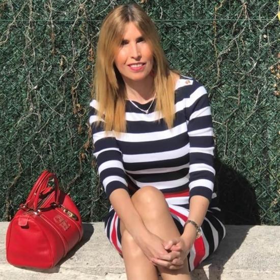 Blogger Diana Lobo - Blogger.