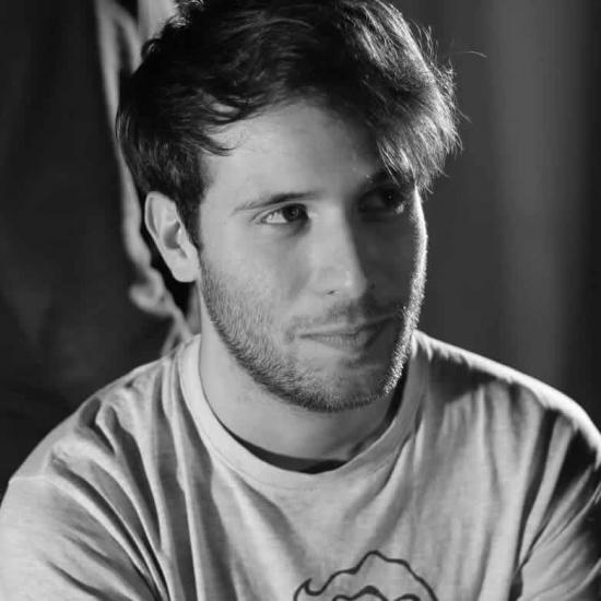 Blogger  Francisco García Mariscal - Músico.