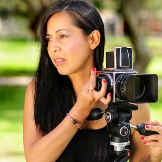 Blogger  Carla Wong - Fotógrafa, gastronomía y foodie.
