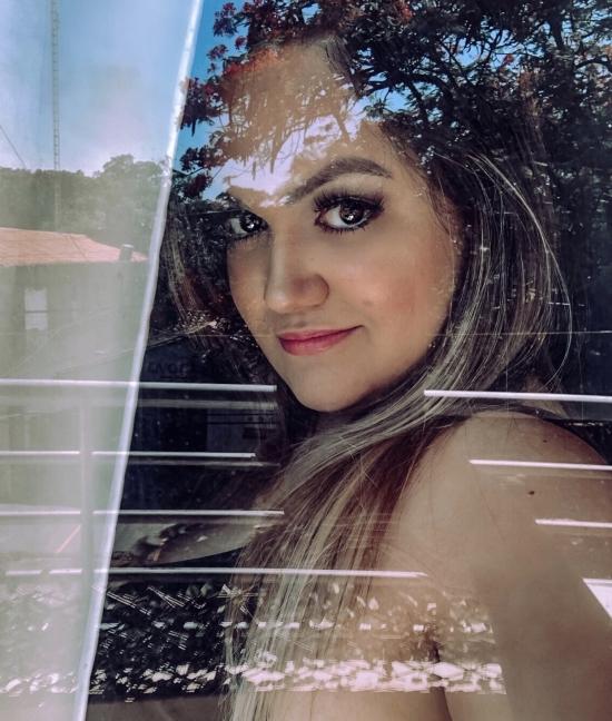 Blogger   Jéssica Vichietti - Estilo de vida.