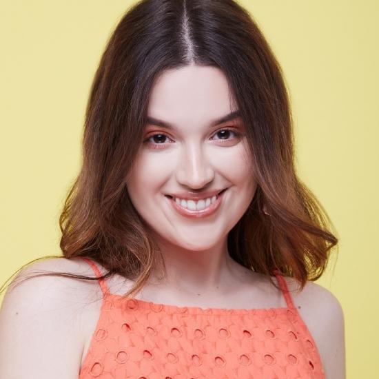 Blogger Natalia Sisik - Muzyka.