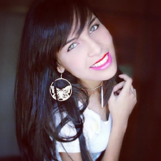 Blogger   Anais Torres - System analyst.