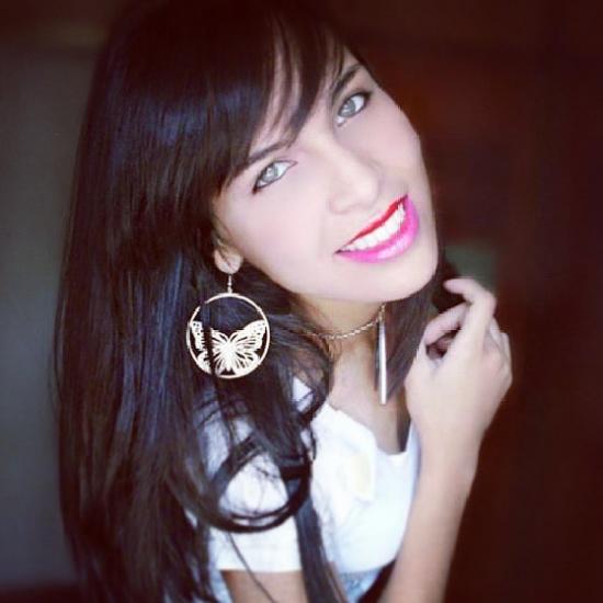 Blogger Anais Torres - Analista de sistema.