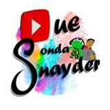 Blogger  Snayder Nuñez - Youtuber , tiktoker de humor