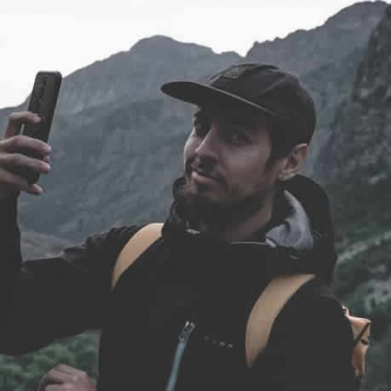Bloger    Daniel Contreras - Coordinator.