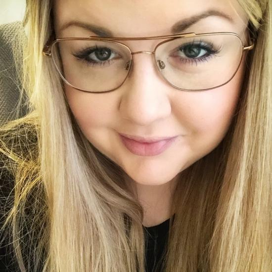 Blogger Maja  O'Brien  - Maja O'Brien.